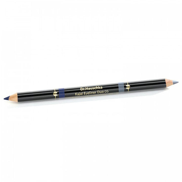 Dr. Hauschka Skin Care Skin Care Pencil, Blue/Gray 1 ea