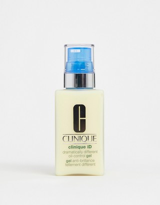 Clinique iD Dramatically Different Moisturising Gel + Active Cartridge Concentrate for Uneven Skin Texture 125ml
