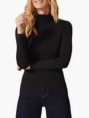 Phase Eight Freya Fitted Knit Jumper