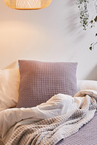 Urban Outfitters Kari Channeled Oversized Throw Pillow
