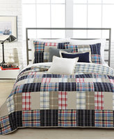 Nautica Chatham Twin Quilt