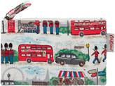 Cath Kidston London Streets Zip Purse