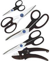 Zwilling J.A. Henckels J A J.A. 5-pc. Scissors Set