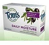 Tom's of Maine Daily Moisture Natural Beauty Bar 4 oz Bar