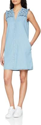 Pepe Jeans Women's LURA PL952123 Dress