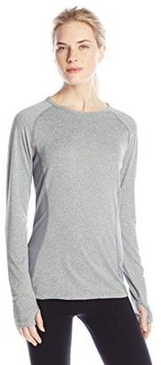 Fruit of the Loom Women's Core Performance Thermal Top