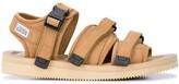 Suicoke Kisee-V touch-strap sandals