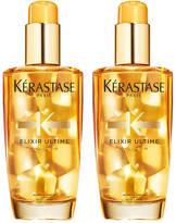 Kérastase Elixir Ultime Hair Oil Duo 100ml