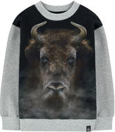 Molo Graphic sweatshirt Mogens