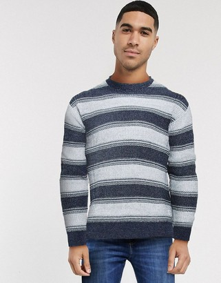 Jack and Jones crew neck sweater