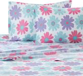 Bed Bath & Beyond Julissa Floral Sheet Set