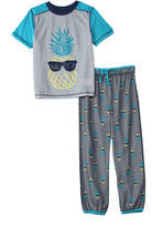 Nautica Pineapple 2Pc Sleep Set