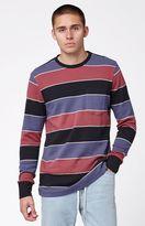 Modern Amusement Cooke Bold Striped Long Sleeve T-Shirt