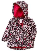 Joe Fresh Rain Jacket (Baby Girls)