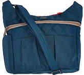 Lug Crossbody Bag with RFID -Swing