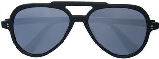 The Celect Aviator Sunglasses