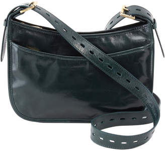 Hobo Chase Leather Shoulder Bag