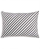 "Charter Club Damask Designs 14"" x 20"" Decorative Pillow, Only at Macy's Bedding"