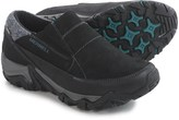 Merrell Polarand Rove Moc Shoes - Waterproof, Insulated, Leather (For Women)