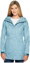Columbia Splash A Littletm Rain Jacket Women's Coat