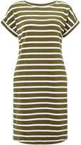 Jigsaw T Shirt S/s Breton Dress