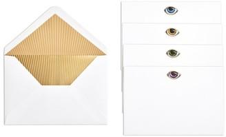 L'OBJET Lito Eye Stationery Set