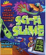 Scientific Explorer Sci-Fi Slime Kit
