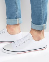 Asos Sneakers In White