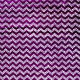 "Persian Rugs Persian Rug Moroccan Trellis Area Rug, Purple, 7'10""x10'6"""