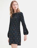 Maje Rockina Dress