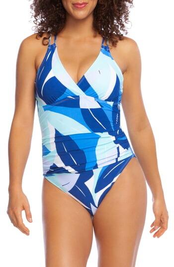 0f572cbd2de La Blanca One Piece Swimsuits - ShopStyle