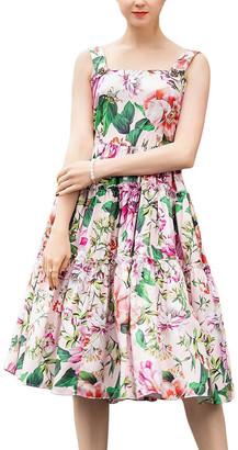 BURRYCO Mini Dress