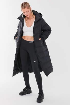 Nike City Ready Hooded Down Puffer Coat