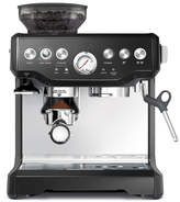Sage by Heston Blumenthal - The Barista Express Bean to Cup Coffee Machine - Black