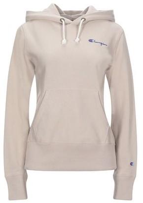 Champion Reverse Weave HOODED SMALL LOGO Sweatshirt