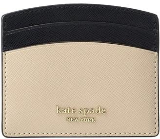 Kate Spade Spencer Card Holder