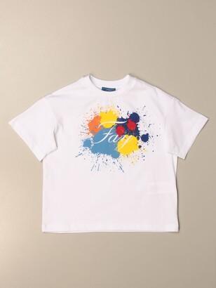 Fay T-shirt Kids