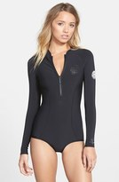 Rip Curl Women's 'G-Bomb' Long Sleeve Spring Wetsuit