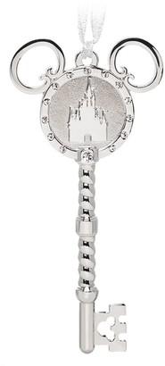 Disney Walt World Key Ornament