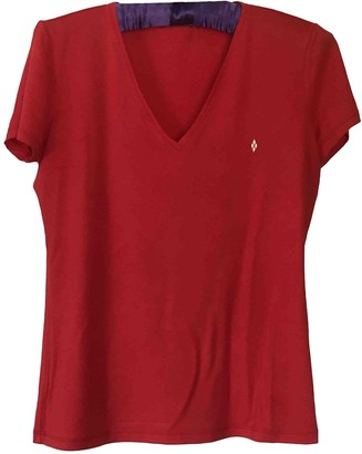 Ballantyne Red Top for Women