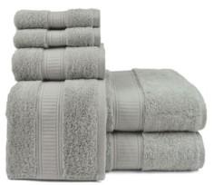 LOFT Evolution Bath Towel Set by Bedding