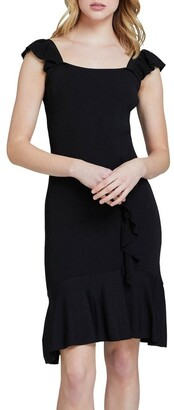 Oxford Annalise Knitted Dress