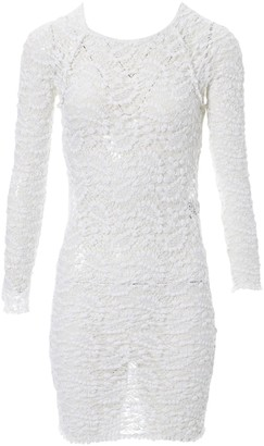 Etoile Isabel Marant \N White Cotton Dresses