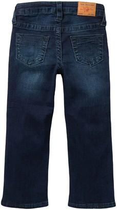True Religion Ricky Single End Jeans (Little Boys)