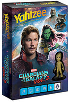Disney Guardians of the Galaxy Vol. 2 Yahtzee Game