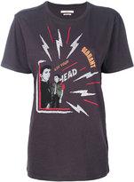 Etoile Isabel Marant faded Daylyn T-shirt