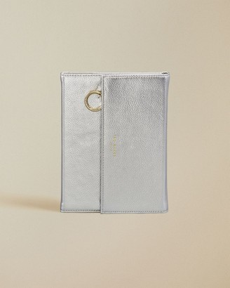 Ted Baker Notebook With Pencil Case