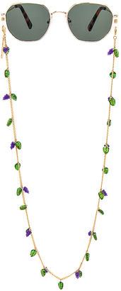 my my my Graypes Sunglass Chain