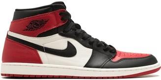 Jordan 1 Retro hi-top sneakers
