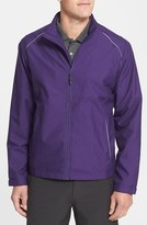 Cutter & Buck Men's Big & Tall 'Weathertec Beacon' Water Resistant Jacket
